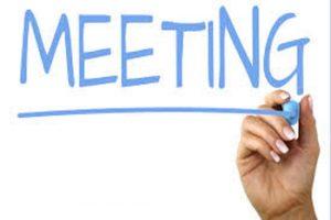 PRTC MEETING